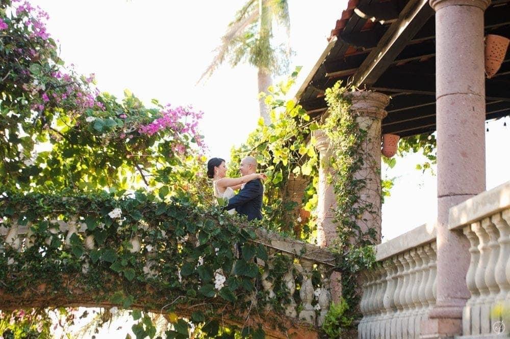 Puerto Rico wedding photographer Camille Fontanez shares a beautiful outdoor destination wedding at Hacienda Rio Grande