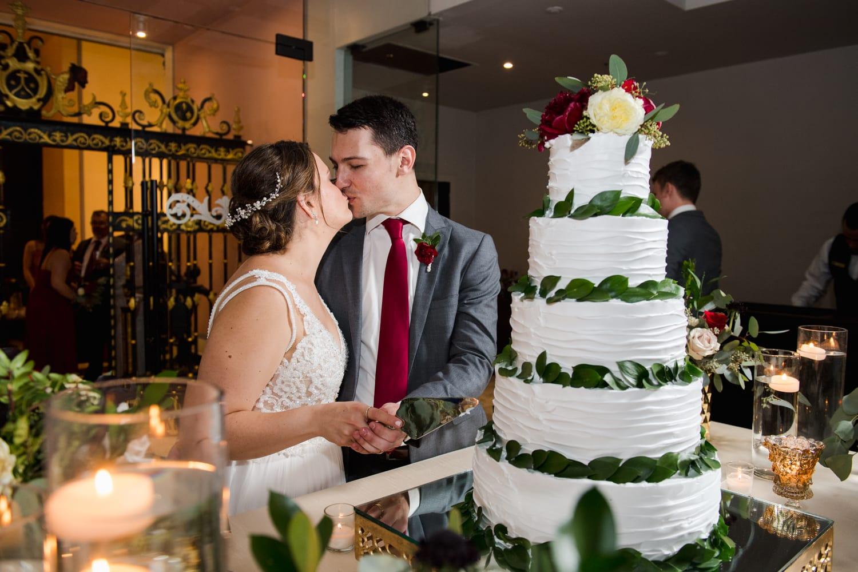 destination wedding photography at El Convento Campeche Ballroom by photographer Camille Fontz